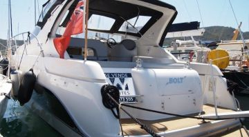 Sessa Oyster 36 Power Boat For Sale