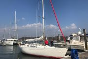 Sigma 38 OOD Sail Boat For Sale