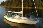 Sigma 41 Sail Boat For Sale
