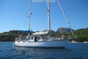 Nauticat 38 Ketch Sail Boat For Sale