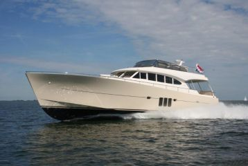 Sossego Comfort 22 Power Boat For Sale
