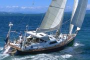 Southern Ocean 80 Sail Boat For Sale