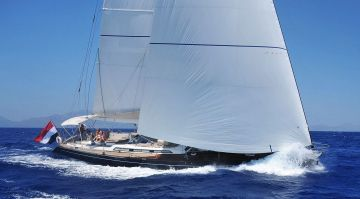 buy Standfast 66ft - One Off For Sale