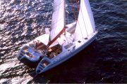 Switch 51 Grand Cruiser Sail Boat For Sale