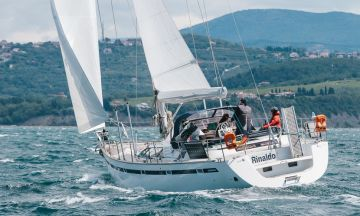 Sunbeam 53 Sail Boat For Sale