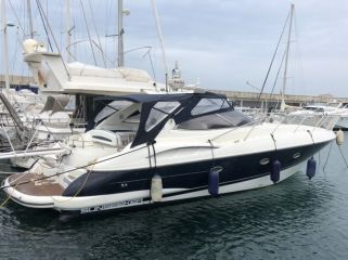 buy Sunseeker Camargue 44 *reduced* For Sale