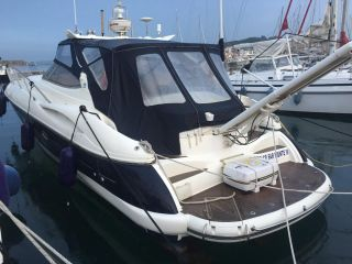 sell Sunseeker Camargue 44 *reduced* For Sale