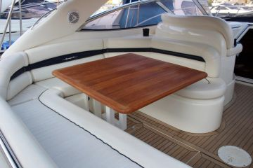 buying Sunseeker Camargue 44 For Sale