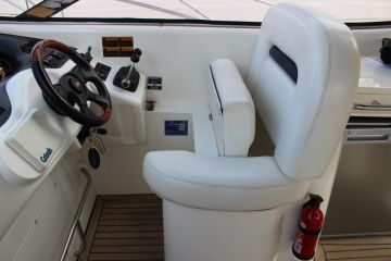 buy Sunseeker Camargue 44 For Sale