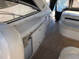buying Sunseeker Camargue 50 For Sale