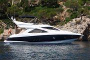 Sunseeker Manhattan 50 Power Boat For Sale