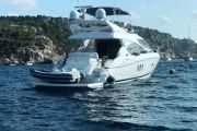 Sunseeker Manhattan 52 Power Boat For Sale