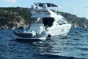 Sunseeker Manhattan 52 Power Boat For Sale