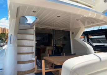 buy Sunseeker Manhattan 52 For Sale