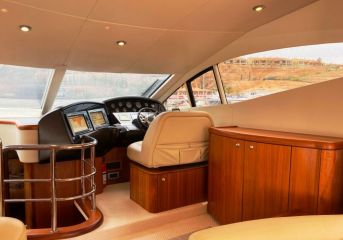 buying Sunseeker Manhattan 52 For Sale