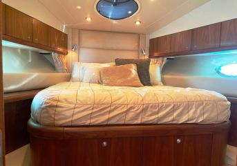sell Sunseeker Manhattan 52 For Sale