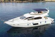 Sunseeker Manhattan 63 Power Boat For Sale