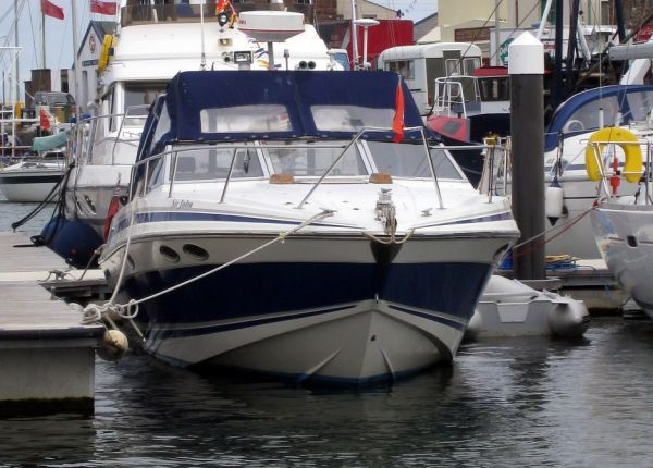 Sunseeker Portofino 31 Power Boat For Sale ...