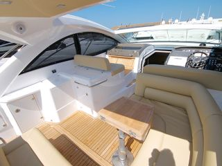 sell Sunseeker Portofino 40 For Sale