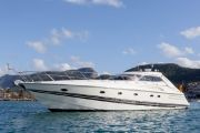 Sunseeker Predator 63 Power Boat For Sale