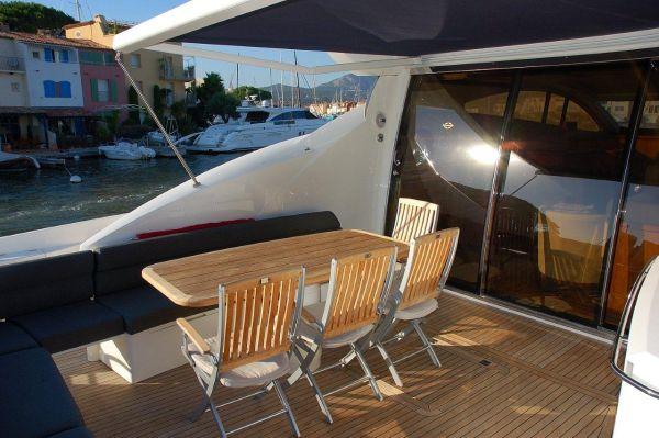 Sunseeker Predator 72 Power Boat For Sale ...