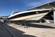 Sunseeker Superhawk 48 Power Boat For Sale