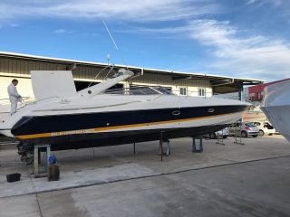 buying Sunseeker Superhawk 48 For Sale