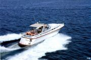 Supermarine Swordfish MK 2 Power Boat For Sale
