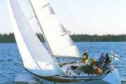 Swan 371 Sail Boat For Sale