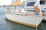 Swan 391 Sail Boat For Sale