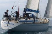 Swan 51 Sail Boat For Sale