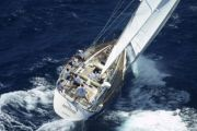 Swan 56 Sail Boat For Sale