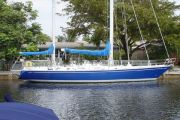 Swan 57 Ketch Sail Boat For Sale