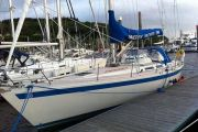 Sweden Yachts 390 Sail Boat For Sale