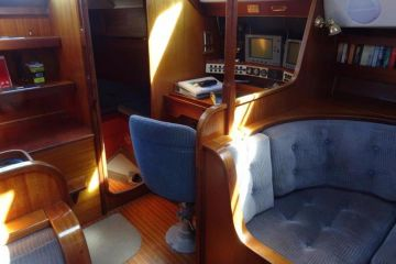 buy Sweden Yachts 38 For Sale