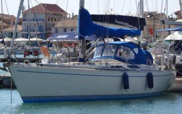 sell Sweden Yachts 38 For Sale
