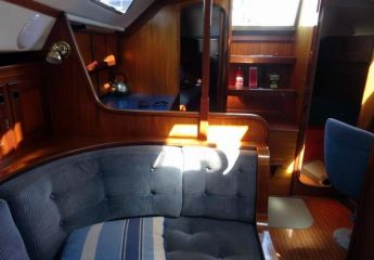 buying Sweden Yachts 38 For Sale