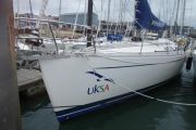 Sweden Yachts 42 Sail Boat For Sale