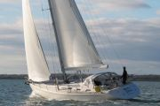 Sweden Yachts 45 Sail Boat For Sale