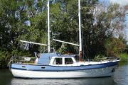 Tak Kotter 11.65 AK *reduced* Sail Boat For Sale