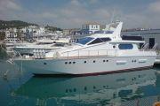 Technomarine Jaguar 57 Power Boat For Sale