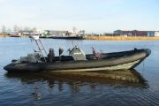 TP Marine Seaforce I Power Boat For Sale