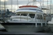 Trader 54 Sundeck Power Boat For Sale