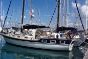 Trintella IV Sail Boat For Sale