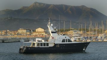 buy Troy Marine Explorer For Sale
