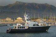 Troy Marine Explorer Power Boat For Sale