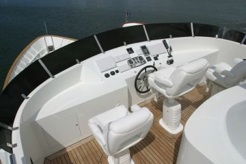 buying Troy Marine Explorer For Sale