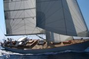 Truly Classic 51 - Hoek Design Sail Boat For Sale