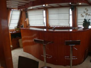 sell Turkish Gullet / Sailing Yacht Gullet For Sale