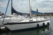 UFO 34 Sail Boat For Sale